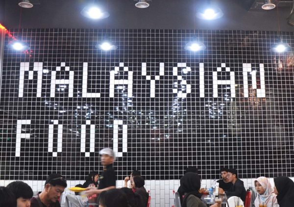 Mouth-Watering Local Delights @ SkyAvenue, Genting Highlands