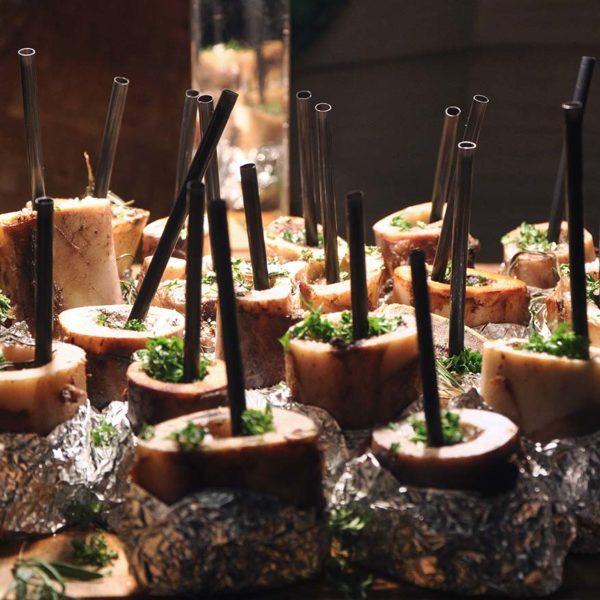 the mill cafe grand millennium kl ramadan buffet bone marrow soup