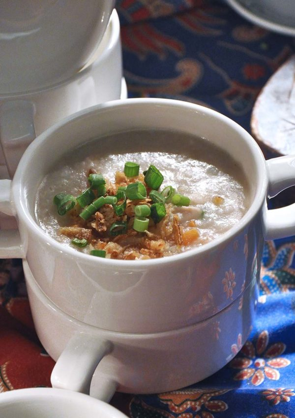 the mill cafe grand millennium kl ramadan buffet bubur lambuk