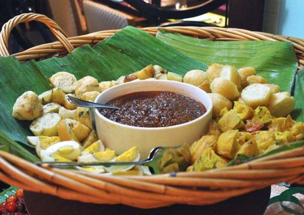 the mill cafe grand millennium kl ramadan buffet rojak mamak