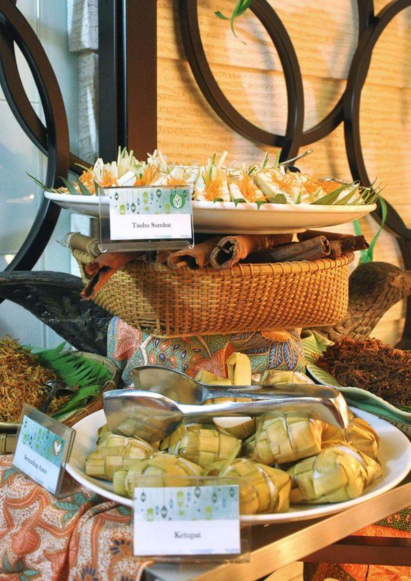 the mill cafe grand millennium kl ramadan buffet tauhu sumbat