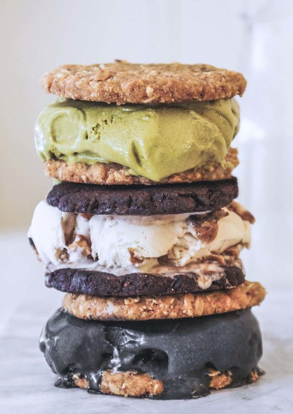 dessert hunting 1 mont kiara kind kones ice cream sandwich