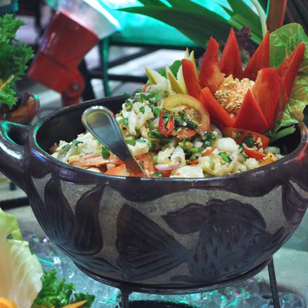 dorsett grand subang ramadan buffet kerabu