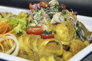 Citarasa Ramadan Buffet @ Terraza Brasserie, Dorsett Grand Subang