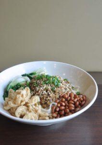 Homey Sze Chuan & Shanghainese Cuisines @ Esquire Kitchen