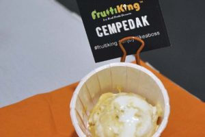 100% Real Fruit Icy Desserts @ Fruiti King