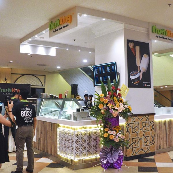 fruiti king icy dessert sunway pyramid flagship store