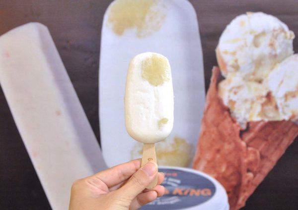 fruiti king icy dessert sunway pyramid musang king premium ice cream
