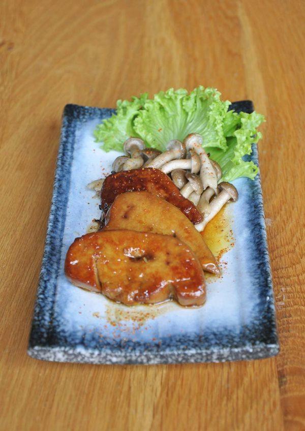 kimi ya japanese restaurant avantas residence old klang road foie gras