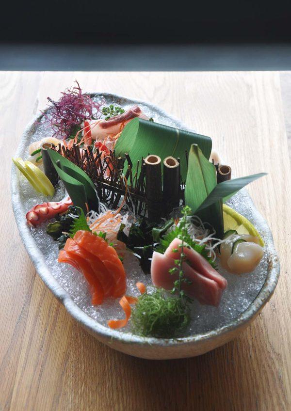 kimi ya japanese restaurant avantas residence old klang road matsu sashimi moriawase