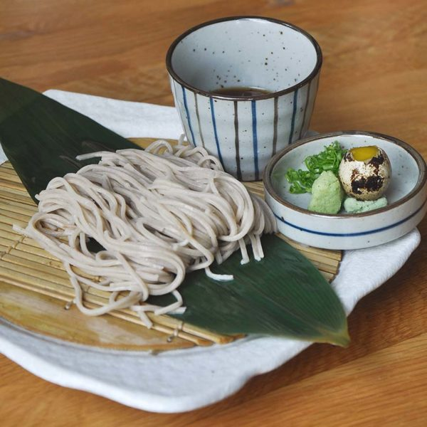 kimi ya japanese restaurant avantas residence old klang road zaru soba