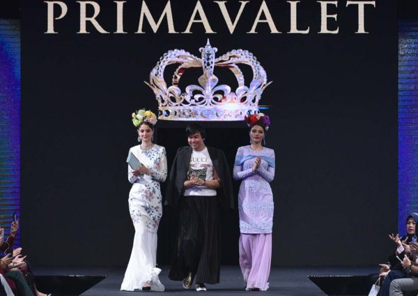 primavalet raya collection 2018 designer