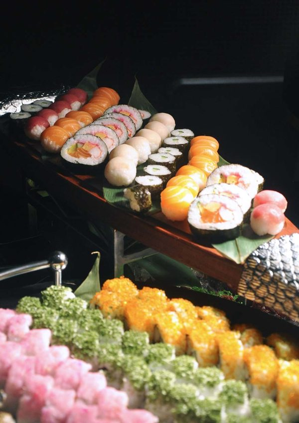 ramadan buffet kuala lumpur convention centre japanese food