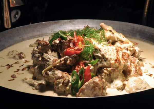 ramadan buffet kuala lumpur convention centre roast chicken javanese style