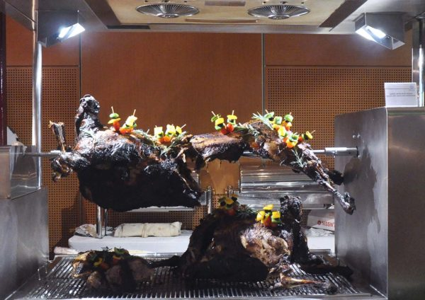 ramadan buffet kuala lumpur convention centre roast lamb