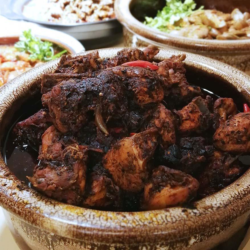 Traditional Malaysian Cuisine Ramadan Buffet @ The Venue Shah Alam