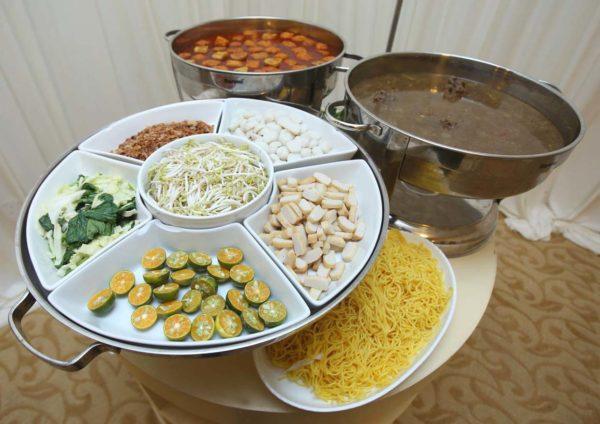 ramadan buffet the venue shah alam food station