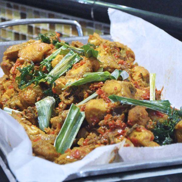 summit hotel kl city centre nelayan aneka citarasa ramadan buffet ayam masak berlado