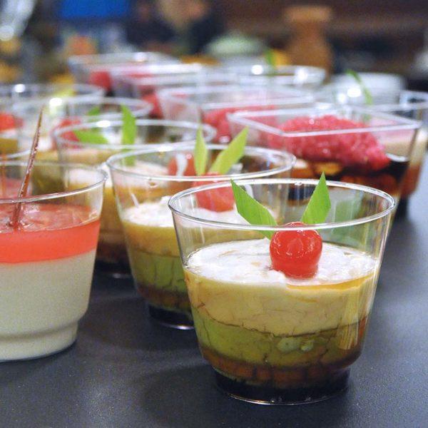summit hotel subang usj sinar ramadan buffet dessert