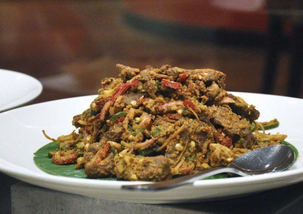 taste of malaysia ramadan buffet temptations renaissance kuala lumpur hotel kerabu
