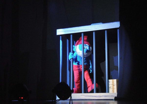 the smurfs live on stage resorts world genting performance