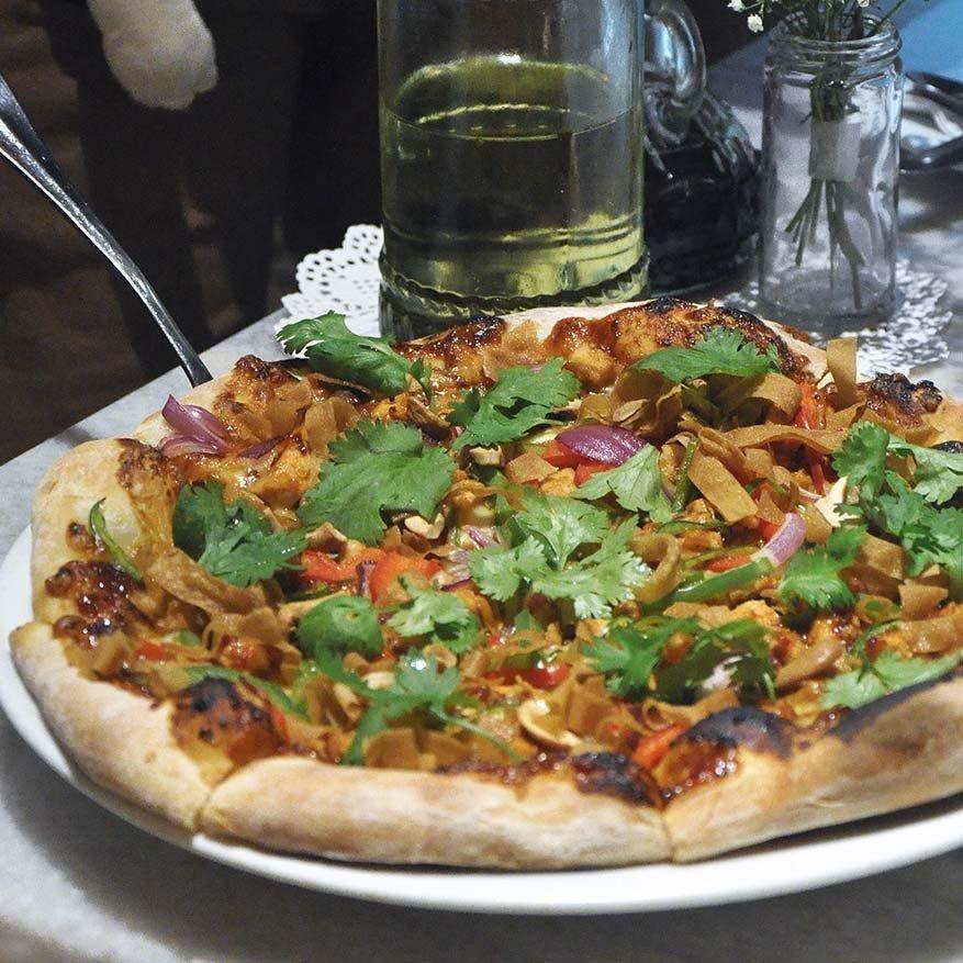 Great Variety Fantastic Taste New Menu @ Italiannies, The Curve, Mutiara Damansara
