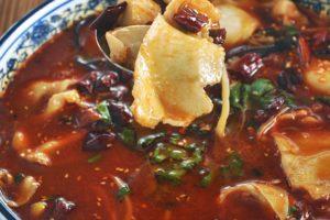 YanBian North-Eastern Chinese Cuisine @ Lai Lai Wang Wang, Kuchai Lama