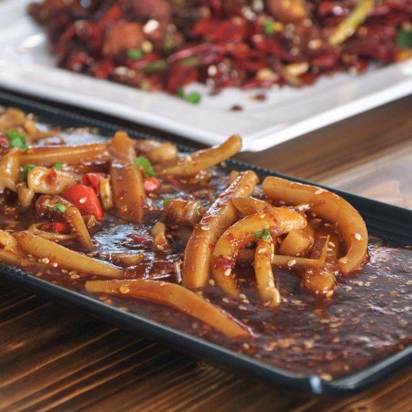 lai lai wang wang chinese restaurant kuchai maju kl squid
