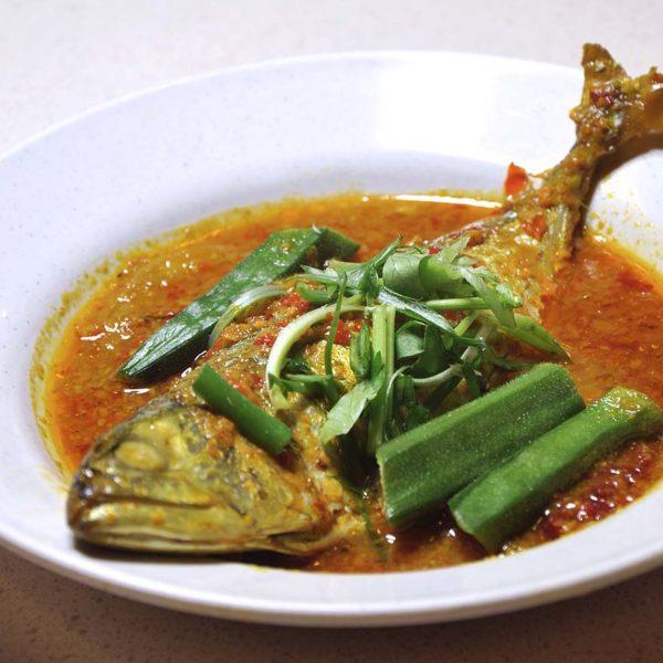 nam heong chicken rice chinatown kl desa sri hartamas asam fish