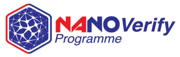 nanoverify tanida mutual nano-verification mark recognition programme logo