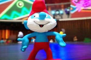The Smurfs Live On Stage @ Resorts World Genting