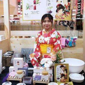 Japan Expo Malaysia (JEMY) @ Pavilion Kuala Lumpur