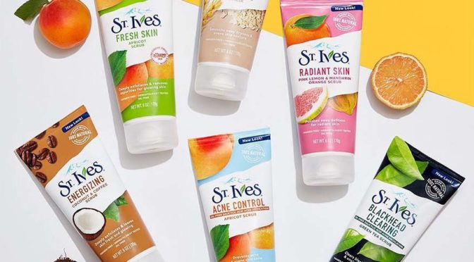 How to Turn Up the Glow with St. Ives