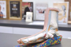 Fix Foot Problems Without Surgery Medication @ Sunfeet International Rehab Centre