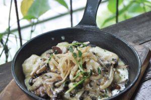 Celebrating U.S. Potatoes Culinary Festival @ Jibby & Co