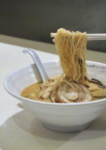 Top 6 Most Ordered Foods @ Food Republic, Pavilion Kuala Lumpur