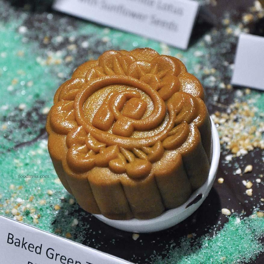 Oriental Delights Mooncakes @ Toh Yuen, Hilton Petaling Jaya