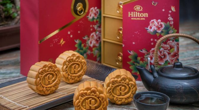List of Mooncakes Malaysia for Mid-Autumn Festival 2018 – 2