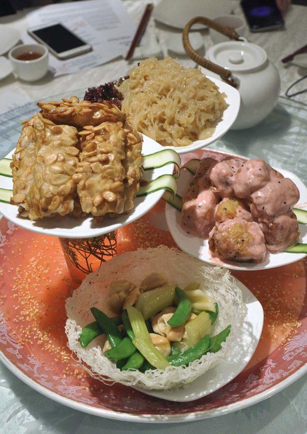 hilton petaling jaya toh yuen mid autumn festival platter