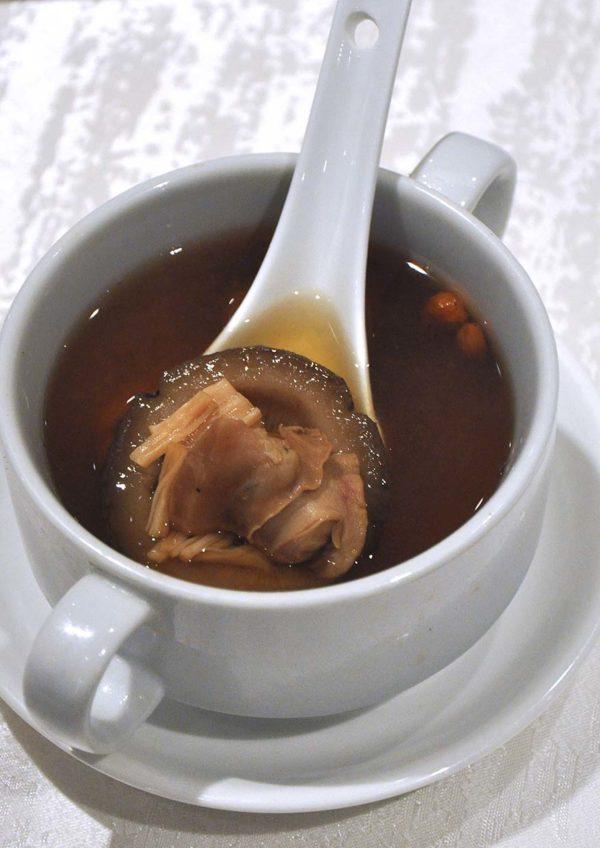 hilton petaling jaya toh yuen mid autumn festival soup