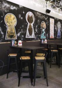 Fusion Cuisine & Original Cocktails @ Knowhere, Bangsar