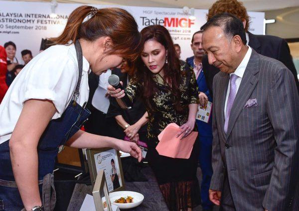 migf malaysia international gastronomy festival culinary block