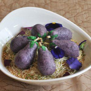 Dim Sum Lunch & Mid-Autumn Mooncake @ Oriental Chinese Cuisine