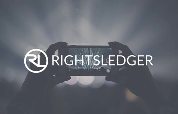 rightsledger malaysia authenticate digital content