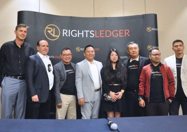 rightsledger malaysia vip guests
