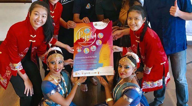 Rojak… Celebrating Diversity, Annual Fundraising Concert By ChildAid Asia Kuala Lumpur