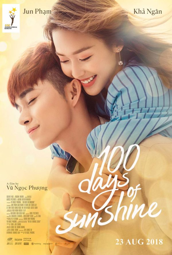 vietnamese film festival golden screen cinemas 100 days of sunshine