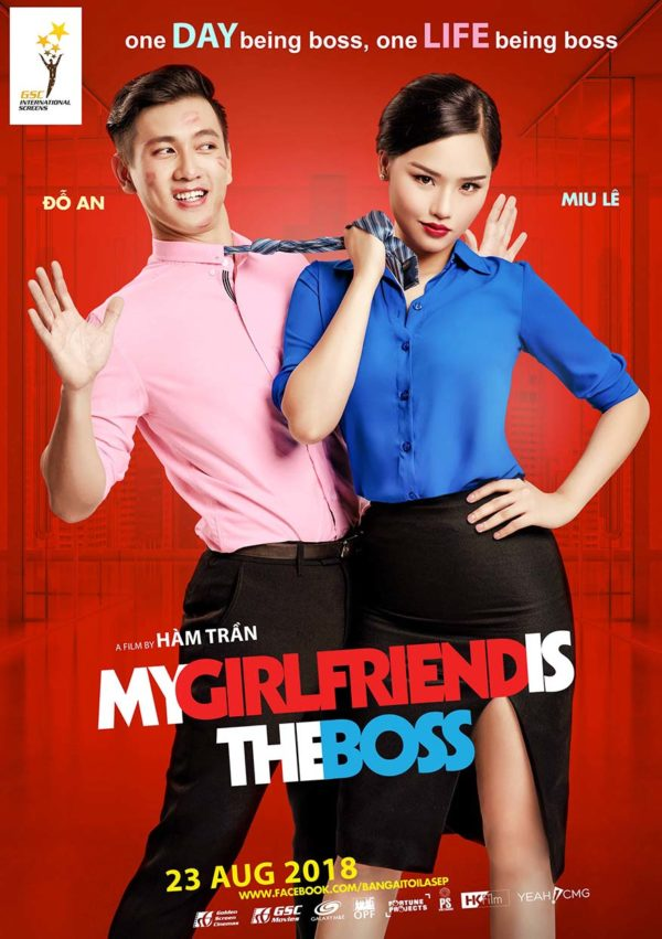 vietnamese film festival golden screen cinemas my girlfriend is the boss