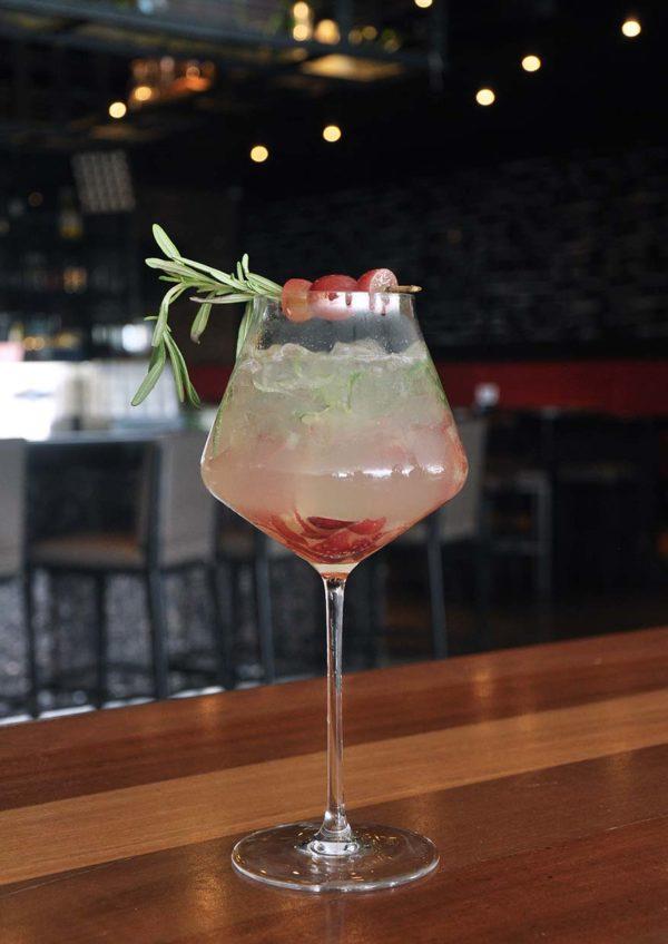 jigger shaker restaurant bar bandar sri sendayan seremban cocktail