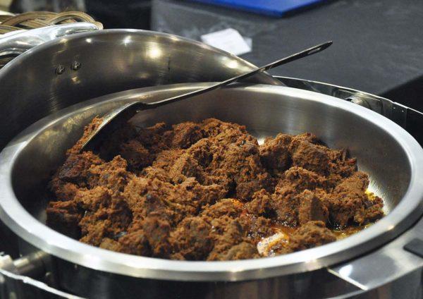 malaysia airports kulinary taste migf bumbu desa beef rendang
